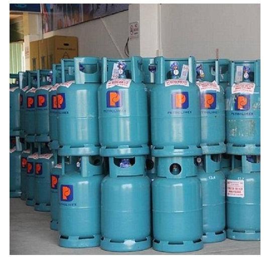 Cửa hàng gas petrolimex Bắc Ninh