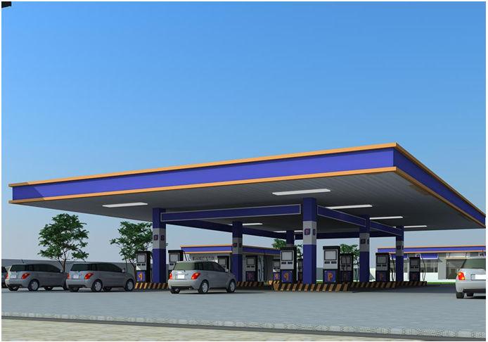 Thông tin cần biết về cửa hàng gas khu Trương Định