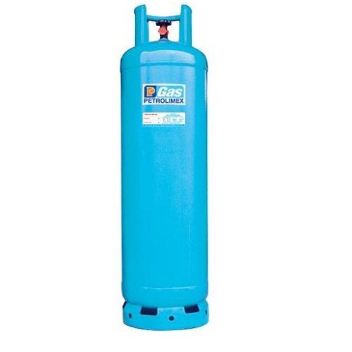 báo giá bình gas công nghiệp