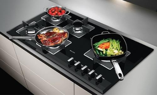 Lý do bếp gas luôn được tin dùng hơn bếp điện