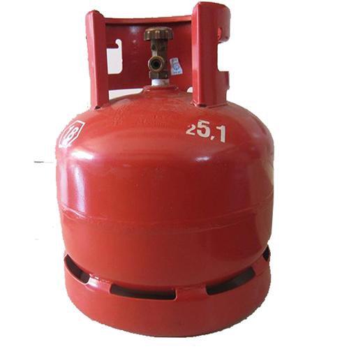 Bình gas 6kg giá bao nhiêu?