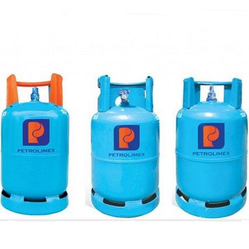 Bình gas an toàn