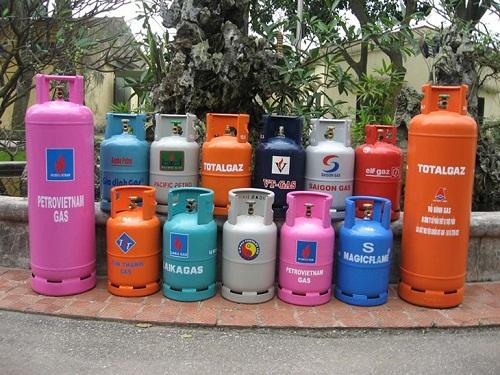 Bình gas loại nào tốt nhất