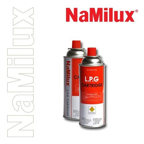 Bình gas mini Namilux