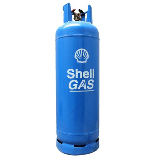 các loại bình gas công nghiệp