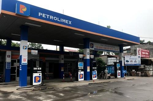 Giới thiệu cửa hàng xăng dầu số 21 Tây Mỗ, Từ Liêm, Hà Nội