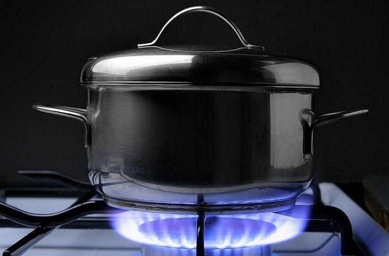 chọn nồi nấu tiết kiệm gas