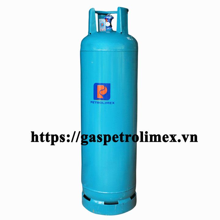 Bình gas công nghiệp 48kg