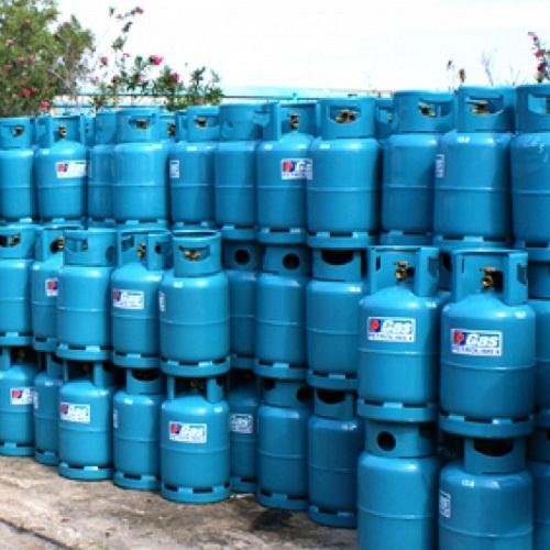 Cửa hàng gas Lĩnh Nam