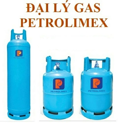Cửa hàng gas Petrolimex số 27
