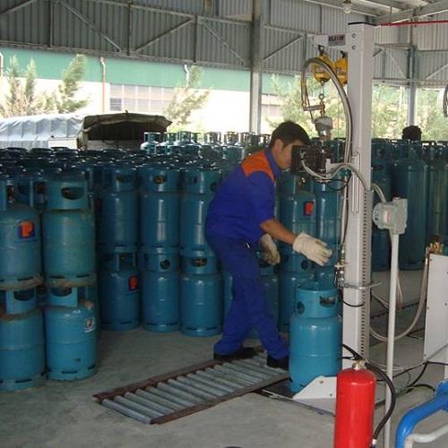 Cửa hàng gas Petrolimex số 11