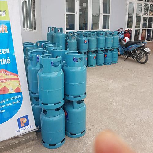 Cửa hàng gas Petrolimex số 12 tại Ba Đình – gọi ngay 0243 6789 888