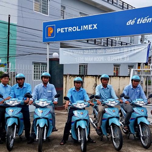 Cửa hàng gas Petrolimex số 13 tại Tây Hồ – hotline 0243 6789 888