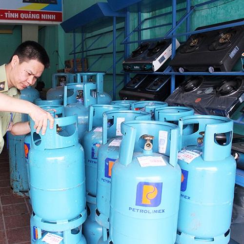 Cửa hàng gas Petrolimex số 17