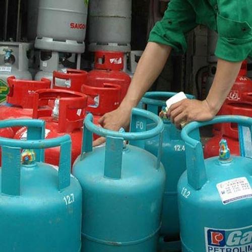 Cửa hàng gas Petrolimex số 18