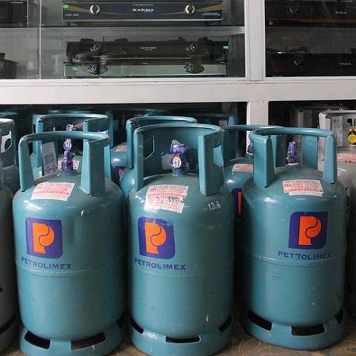 Cửa hàng gas Petrolimex số 20