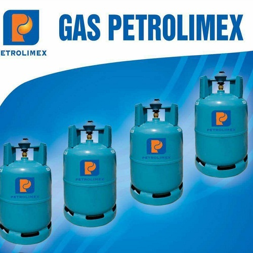 Cửa hàng gas Petrolimex số 40