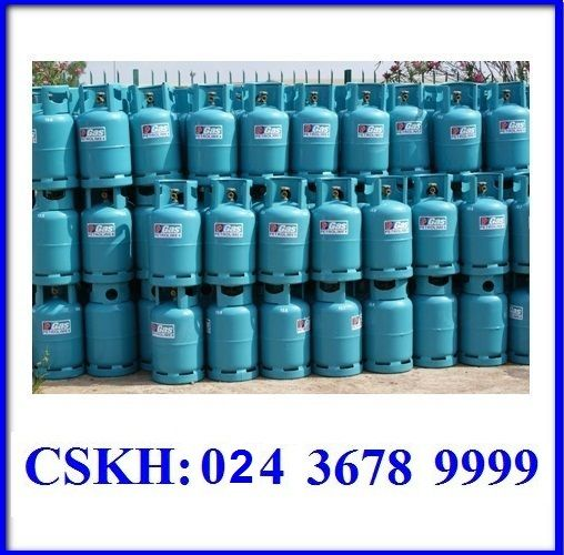 Cửa hàng gas Petrolimex
