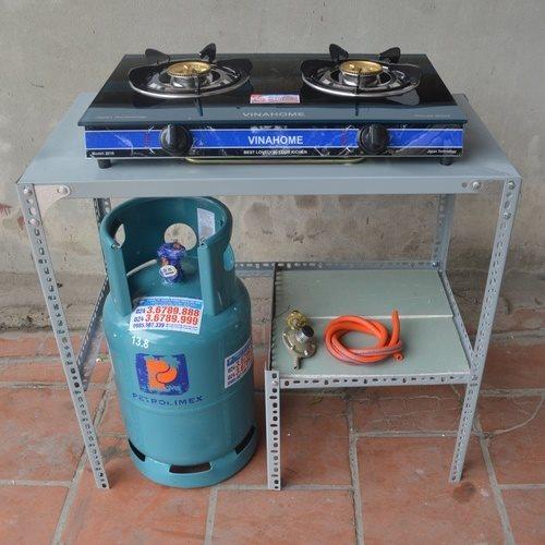 Cửa hàng gas Petrolimex số 8