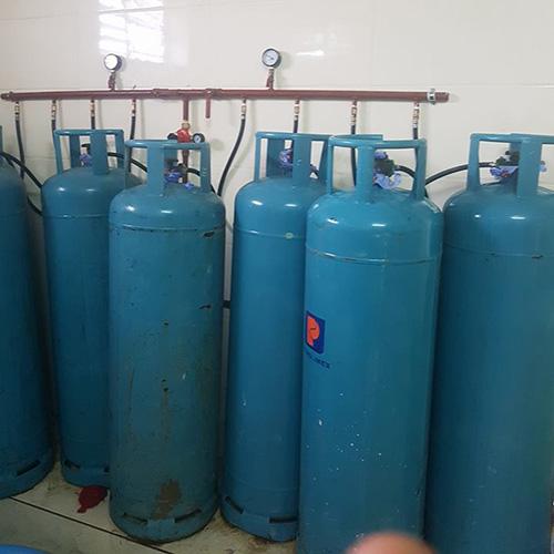 Địa chỉ cung cấp gas công nghiệp