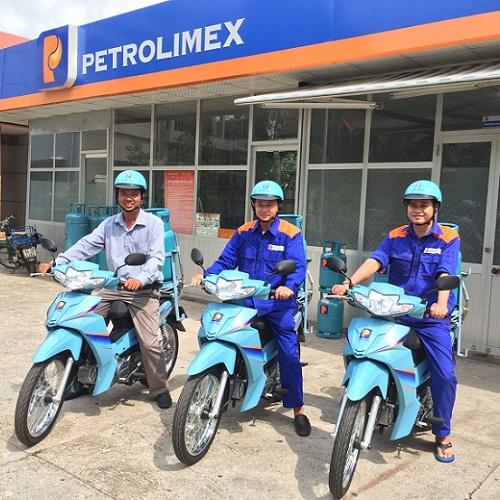 Đại lý gas petrolimex khu vực Mỹ Đình LH 0243 678 9999