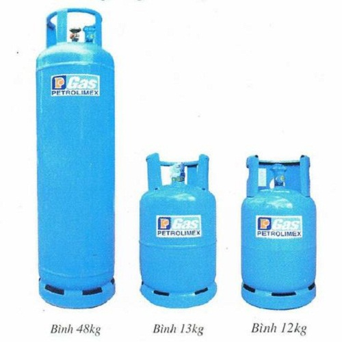 Đại lý gas Petrolimex khu Duy Tân