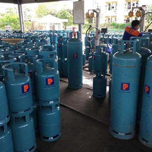 Đại lý gas Petrolimex khu Hoàng Quốc Việt
