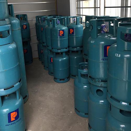 Đại lý gas Petrolimex Nam Định