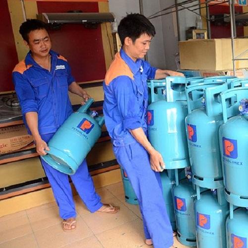 Đại lý gas Petrolimex quận 12