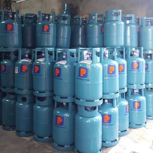 Đại lý gas Petrolimex quận Cầu Giấy