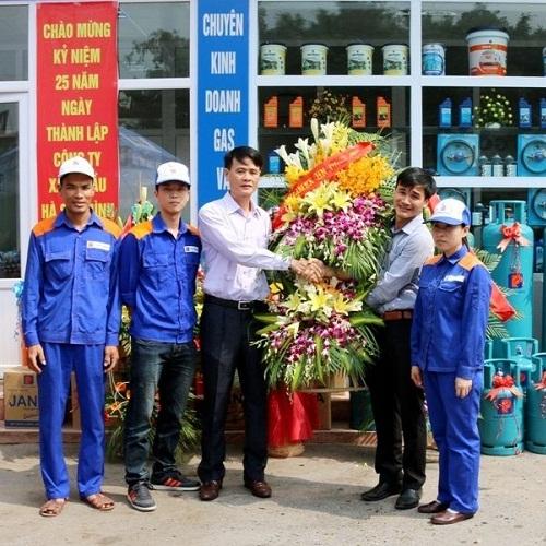 Danh sách cửa hàng gas petrolimex tại Thái Nguyên
