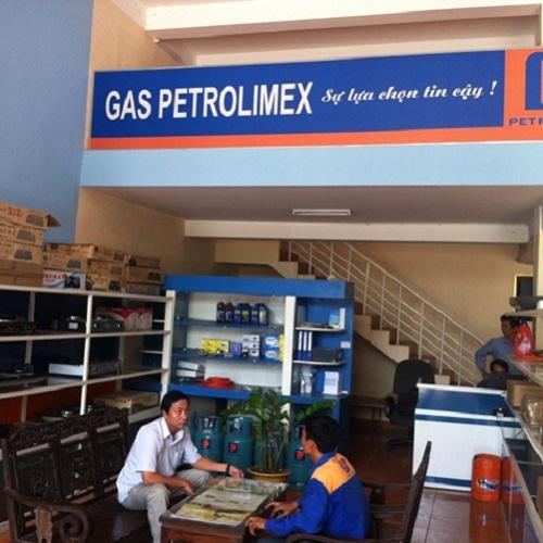 Đại lý gas Petrolimex tại TPHCM