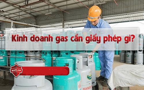 Tiêu chí của một đại lý gas uy tín