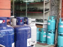 Đại lý Gas Petrolimex tại H.Bình Chánh – TP.HCM