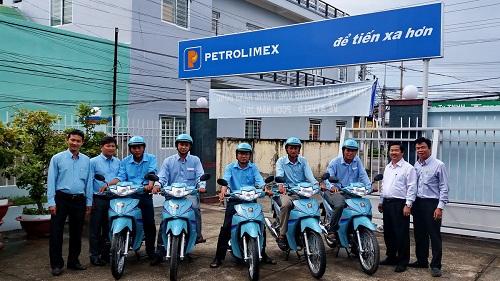 Gas Petrolimex Hà Đông