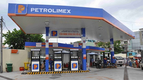 Các cửa hàng Gas Petrolimex khu Long Biên liệu có đáp ứng được nhu cầu của người dân?