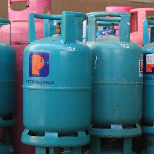 Gas Petrolimex khu Chương Mỹ