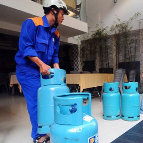Gas Petrolimex Láng Hạ
