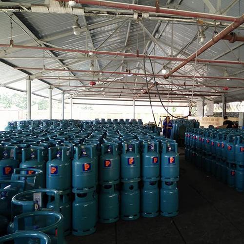 Gas Petrolimex Mỹ Đình
