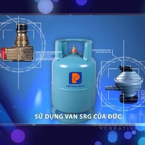 Gas Petrolimex Nguyễn Quý Đức