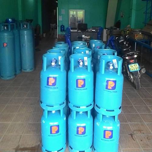 Đại lý gas Petrolimex Thái Bình