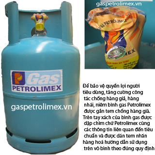 Đại lý gas Petrolimex khu Cầu Giấy LH 0243 678 9999