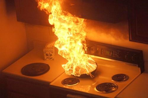 Cách phát hiện gas rò rỉ và biện pháp xử lý an toàn