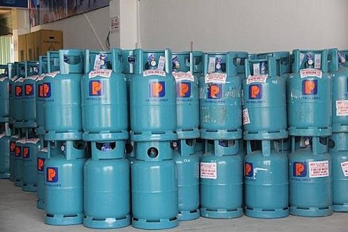 Giá gas tháng 4/2020