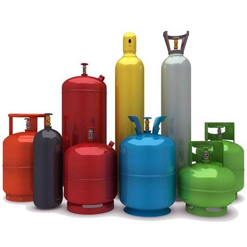 giá gas hiện tại bao nhiêu tiền