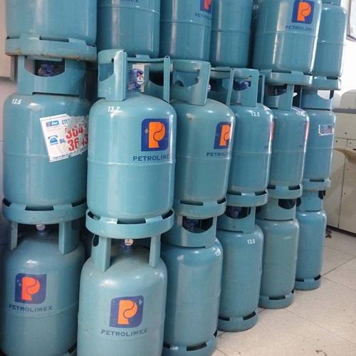 Giá gas Hoàng Mai Hà Nội