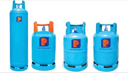 Giá gas Petrolimex hôm nay là bao nhiêu?