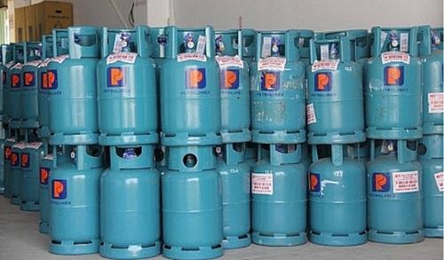Tình hình giá gas tháng 5 năm 2021