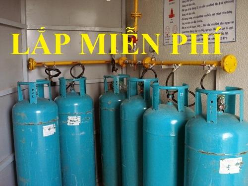 Hệ thống gas an toàn