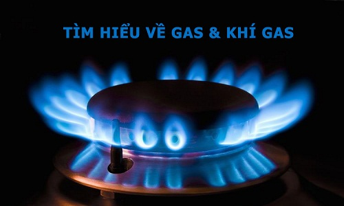 Khí gas có nguy hiểm không?